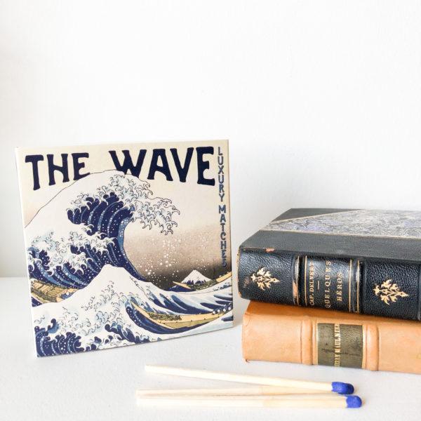 Allumettes The Wave