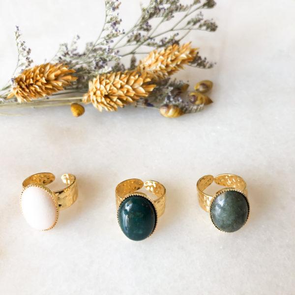 Bague Cargèse - Winter collection