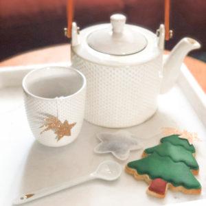 Sachets de thé Jasmin - Etoile