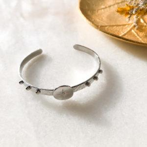 Bracelet Solène Argenté