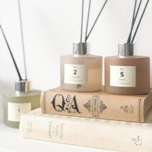 Diffuseur parfum d'intérieur