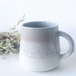 Mug Mojave Gris