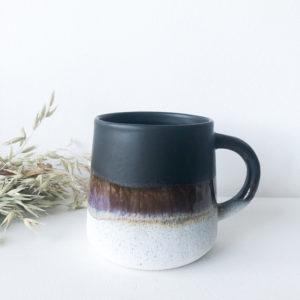 Mug Mojave Noir