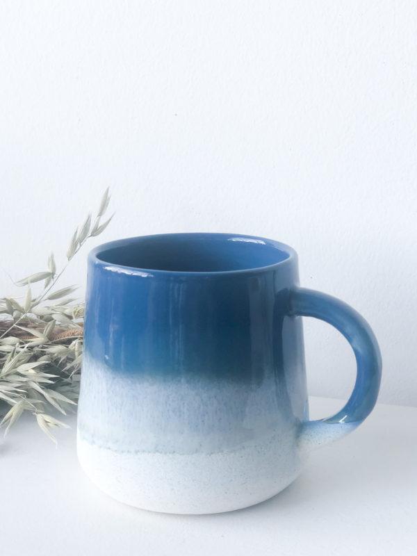 Mug Mojave Bleu