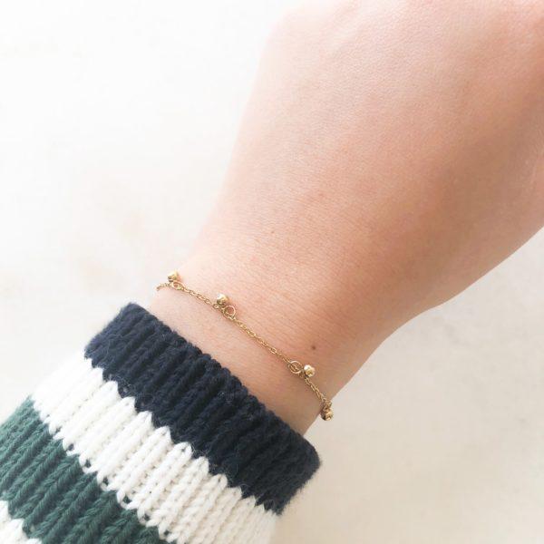 Bracelet Clochette