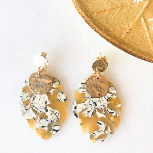 Boucles d'oreilles Porto - Vecchio