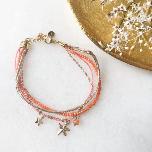 Bracelet Mermaid