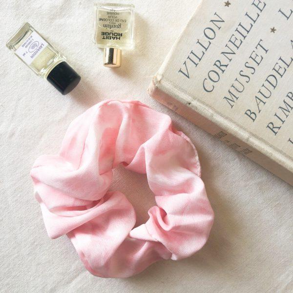 Chouchou Tie & Dye