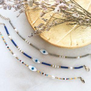 Bracelet Bon Oeil